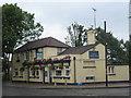 TQ9163 : The New Inn, Sittingbourne by David Anstiss
