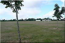 SZ5392 : Wootton Park by Graham Horn
