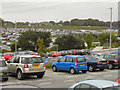 SW7745 : Langarth Park and Ride by David Dixon