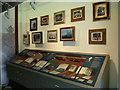 NT2270 : War Poets' Corner, Craiglockhart by kim traynor