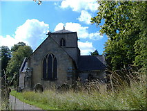 SE7160 : St Botolph's Church Bossall by JThomas