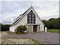 SW7828 : St Edward's Church, Mawnan Smith by David Dixon