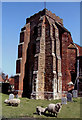 TM1215 : St Peter & St Paul Church, St Osyth, Essex by Peter Stack