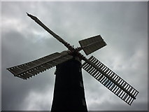 TA0233 : A walk to Cottingham #55 by Ian S