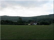 TQ2411 : Sampsons Field by Simon Carey