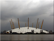 TQ3980 : The Millennium Dome, SE10 by Phillip Perry