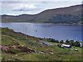 NG5927 : Caolas Scalpay by Richard Dorrell