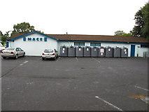 R6355 : Recycle bins near Monaleen by David Hawgood