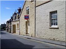 SO8700 : Cottages, Minchinhampton by Maigheach-gheal