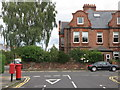 NZ2467 : Mayfield Road / Linden Road, Gosforth, NE3 by Mike Quinn