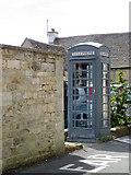 SO8700 : Telephone box, Minchinhampton by Maigheach-gheal