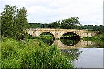 SE7365 : Bridge Near Kirkham Priory by RAY JONES