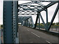 SE7326 : A614 heading north on Boothferry Bridge by JThomas