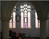 TL8683 : St Peter's church in Thetford - redundant by Evelyn Simak