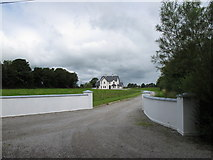 R6544 : House near Caherlly by David Hawgood
