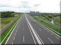 R5654 : Limerick Bypass from Ballinnacurra Bridge by David Hawgood