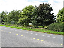 R5254 : N69 at junction to R859 by David Hawgood