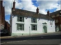SK3871 : S41 Public house, St Marys Gate by Stanley Walker