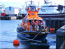 NJ9967 : Fraserburgh Lifeboat by JBPM67