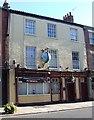 TA1767 : The Olde Globe Inn, High Street, Bridlington by Stefan De Wit