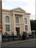TQ3476 : Rye Lane Chapel, Peckham by Row17