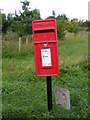 TM1958 : New Road Corner Postbox by Adrian Cable