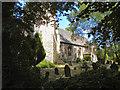SP5006 : St Thomas the Martyr's Churchyard, Oxford by David Dixon