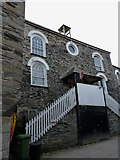 SW9980 : The former Methodist Chapel, Port Isaac by Richard Law