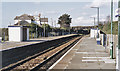SW5537 : Hayle Station by Ben Brooksbank