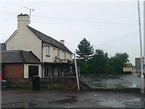 SO8466 : The Leaking Well, Dunhampton by Eirian Evans