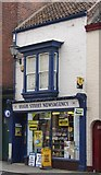 TA1767 : High Street Newsagency, Bridlington by Stefan De Wit