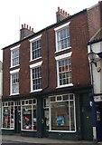 TA1767 : Hairdressers, High Street, Bridlington by Stefan De Wit