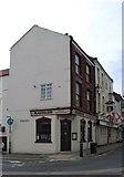 TA1767 : Raffles Restaurant, High Street, Bridlington by Stefan De Wit