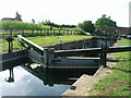 SE7845 : Lock on the Pocklington Canal by JThomas