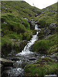 NY3328 : Scales Beck by michael ely