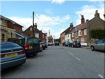 TM5075 : Looking westwards down Lorne Road by Basher Eyre