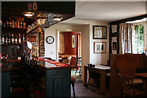 SX3477 : Lezant: The Springer Spaniel by Martin Bodman