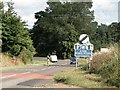 TG3118 : Rural Route A1062 by Adrian S Pye