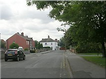 SE5023 : England Lane - Weeland Road by Betty Longbottom
