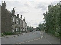 SE5023 : Womersley Road - Weeland Road by Betty Longbottom
