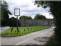 ST6459 : Old Royal Oak Clutton by Rick Crowley