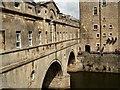 ST7564 : Pulteney Bridge by Paul Gillett