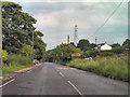 SD7613 : Turton Road (B6213) by David Dixon