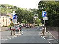 SE0923 : Traffic calming, Oxford Lane by Stephen Craven