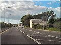 SD6308 : Chorley Road (A6) Hilton House by David Dixon