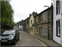 SE1039 : Old Main Street, Bingley by Stephen Armstrong
