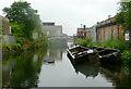 SP0487 : Icknield Port Loop, Birmingham by Roger  Kidd