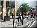 TQ2581 : London : Paddington - Porchester Road by Lewis Clarke