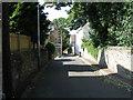 NZ2560 : Alum Well Road, Gateshead by Alex McGregor