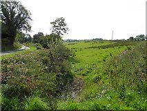 H5017 : Aghareagh Townland by Kenneth  Allen